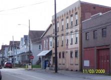 Former Orr Ave. Hotel